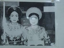 Trung Sisters (c.12-AD 43). For more than two years, these Vietnamese sisters fought back Chinese invaders by organizing an army of willful women.
