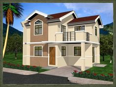 hdesign dream home designdream - Design Dream Homes
