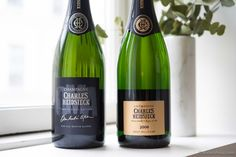 Discover the respected and admired wine brand Charles Heidsieck Champagne. Join me for a descent into the 150-years-old Crayères of Champagne Charlie.