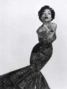 Eartha Mae Kitt (January 17, 1927 – December 25, 2008) was an American singer, actress, dancer and cabaret star. Description from imgarcade.com. I searched for this on bing.com/images