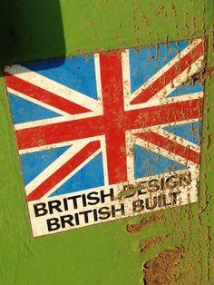 British Built