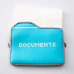 Documents Laptop Bag