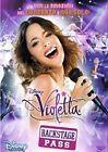 in arrivo a settembre...Violetta - Il Concerto - Backstage Pass DVD Nuovo Sigillato