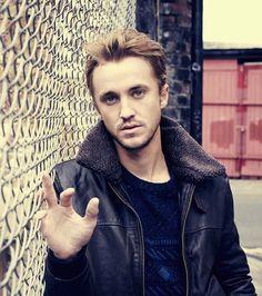 Draco Malefoy par Tom Felton, Après