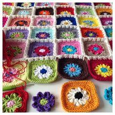 Meet Crochet Lover Marianne Dekkers-Roos