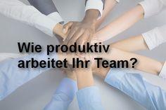 Teamarbeit wird oft als Wunderwaffe für jede Arbeitssituation propagiert. Dabei kann sie auch ausbremsen und unproduktiv machen. Wie gut funktioniert die Arbeit in Ihrem Team?   http://karrierebibel.de/quiz-wie-produktiv-arbeitet-ihr-team-wirklich/