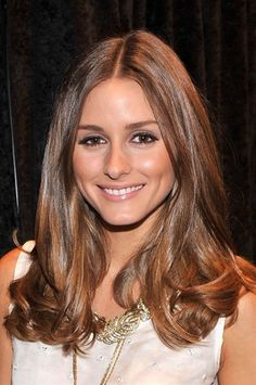 Olivia Palermo // loving this hair length