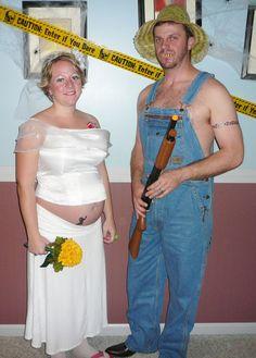 Google Image Result for http://www.pregnantchicken.com/storage/Pregnant_ShotgunWedding_halloween_costume.jpg%3F__SQUARESPACE_CACHEVERSION%3D1286290828382