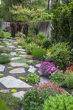 Tower Perennial Gardens Landscape U0026 Design | Spokane, ...