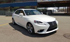 2014 #Lexus IS 250 Review. For more info about the new IS in #Detroit Michigan, visit http://www.lexusoflakeside.com/IS-2014?p=2014_is.