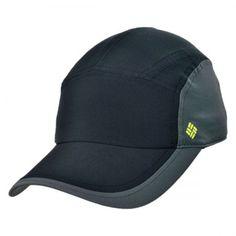 Columbia Sportswear - Trail Dryer Baseball Cap  available at #Brighton