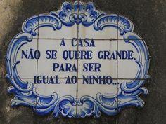 quadras tradicionais portuguesas