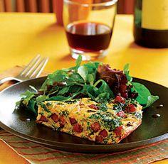 frittata recipe: create your own