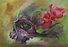 Art by Dmitriy Samohin