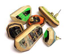 Tara Locklear pins
