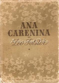 Ana Carenina - Lev Tolstoi
