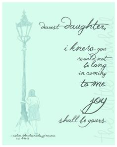 Narnia Quote Set Teal 2 8x10s by TheLittleNarwhal on Etsy