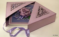 John Next Door: Finally The Card.......                            Wow !!!!   John thank you for sharing ,