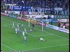PORTO - ΠΑΝΑΘΗΝΑΙΚΟΣ  2002/03