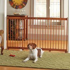 16 Best Pet Gate Ideas 6 Ft Opening Images On Pinterest Pet Gate