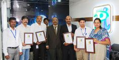 Pi Team gets ISO Certifications
