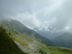Blick Richtung Stockhorn auf dem Weg zum Leiterlipass Mountains, Nature, Travel, Switzerland Destinations, Voyage, Viajes, Traveling, The Great Outdoors, Trips