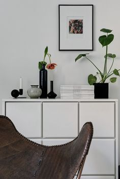 Post: 50 m² con planta en forma de C --> blog decoración nórdica, cocina abierta, cocina moderna, decoración escandinava, decoración minipisos, decoración pisos pequeños, diseño interiores, interiores espacios pequeños, piso pequeño diáfano, planta piso en C