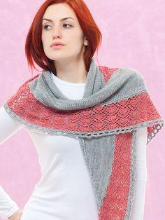 sock yarn shawls - Google Search