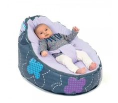 Doomoo Baby Bean Bag Chair