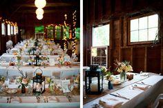 Barn Wedding_Country Wedding