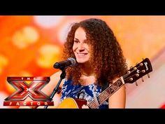 Megan Dallas is like a dream | Auditions Week 4 | The X Factor UK 2015 - YouTube