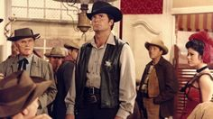 James Garner's Top Westerns