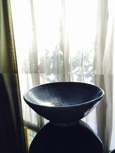 Bowl, made by the Dutch artist Françoise Stoop. #pottery #Art #Stoop #Ceramics #keramiek