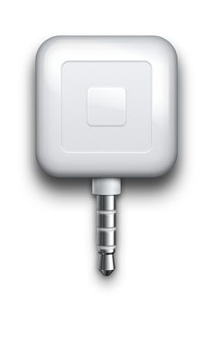 Square's Mobile Card Reader. Take payments anywhere on a smartphone or iPad. https://squareup.com/reader