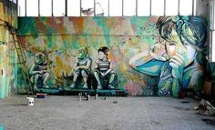 World Street Art : Volume 11