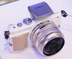 How camera makers are getting their design groove on... Cool... Very cool