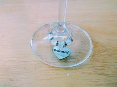 Check out this item in my Etsy shop https://www.etsy.com/listing/480244253/simply-elegant-bridesmaid-charm