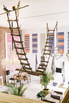 This Place Is Straight-Up Eye Candy #refinery29  http://www.refinery29.com/natural-curiosities-tour#slide4  Is this the adult version of Neverland?