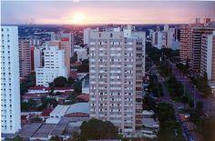 Campo Grande - Avenida Afonso Pena