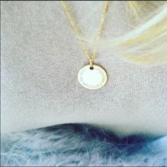 I carry your heart with me I carry it in my heart I am never without it anywhere I go you go, my dear And whatever is done by only me is your doing,my darling.. #minitials #minitialsmoments #favoritepoem #eecummings #icarryyourheart #newcollection #onlinenextweek #18k #solidgold