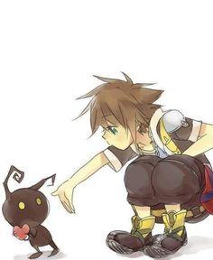 Kingdom ♡ Hearts ♔ *:・゚✧ #Game