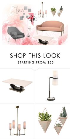 """""""♥"""" by macopa ❤ liked on Polyvore featuring interior, interiors, interior design, home, home decor, interior decorating, womb and Bloomingville"""