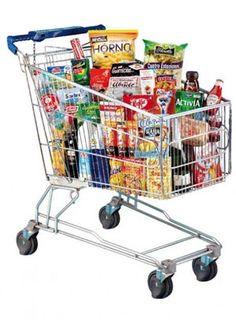 Murcia es la ciudad más barata de España para llenar el carro de la compra