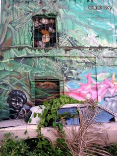 July 21, 2013 · Santurce 2013 — at Ave. Manuel Fernández Juncos, Pda. 24, Santurce, Puerto Rico.