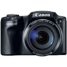 Canon PowerShot SX510 HS 12.1 MP CMOS Digital Camera - http://www.gadgets-magazine.com/canon-powershot-sx510-hs-12-1-mp-cmos-digital-camera-with-30x-optical-zoom-and-1080p-full-hd-video-discontinued/