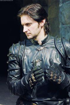 Richard Armitage as Sir Guy of Gisborne