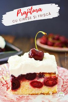 Romanian Food, Bakery, Cheesecake, Deserts, Food And Drink, Sweets, Breakfast, Drinks, Cakes