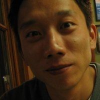 Daeshin Kim, Author of A Horse with Wings