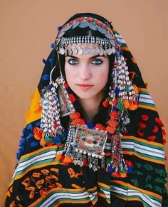 Intalnirea femeilor Kabyle Algerie