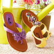 Take a look at the Anna Shoes event on #zulily today!
